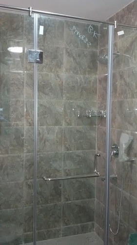 Steam Shower Cubicle
