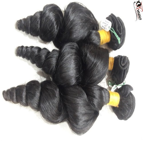 Cabbage Afro Human Hair Extension