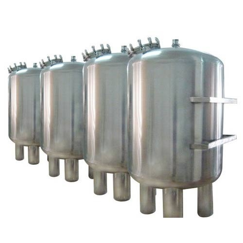 Stainless Steel Water Tank