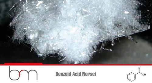Benzoid Acid