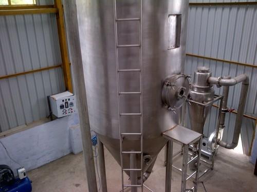 Lab Model Spray Dryer