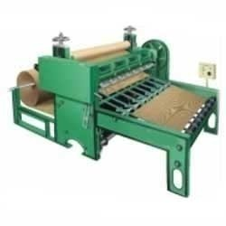 Paper Reel To Sheet Cutting Machine In Ahmedabad Gujarat