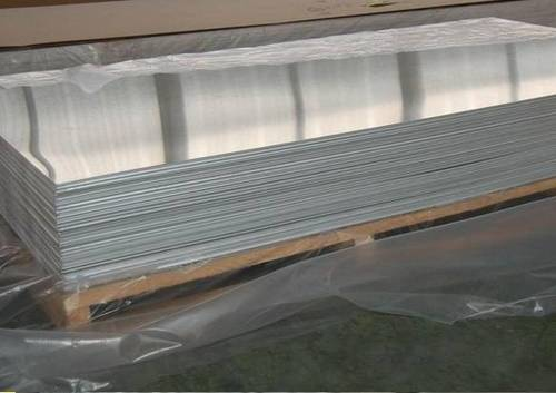 Edge Stainless Steel Sheet Plate