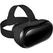 3d Vr Virtual Reality Glasses Headset Box Wifi 2.4g Bluetooth