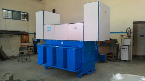 Industrial Oil Cooled Stabilizers