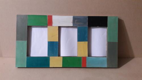 Collage Photo Frame in   Kamela Road Street-1