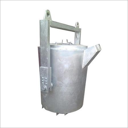 Aluminum Transfer Ladles in  Saroorpur Industrial Area