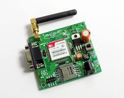 GSM Module in  Mayur Vihar - Iii