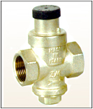 Pressure Reducing Valve in  Saraspur