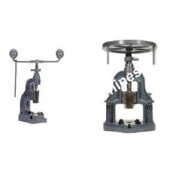 Sheet Metal Hand Press Machine