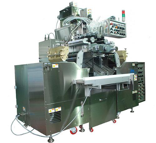 Encapsulation Machine