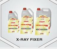 X Ray Flxer
