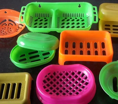 Plastic Soap Dish in  Kalyan