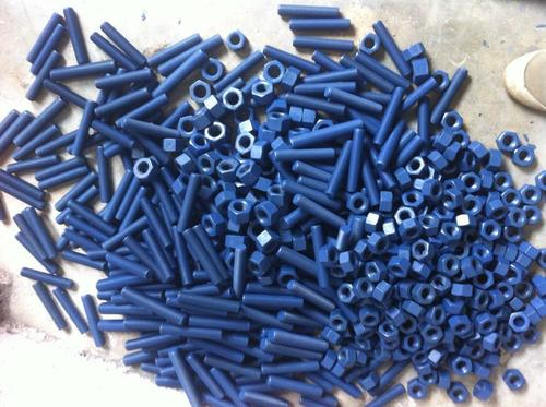Fasteners Ptfe Coating Services in  Manish Indl.-Navghar-Vasai (E)
