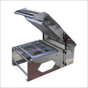 Tray Sealing Machine in  Mundka Indl. Area