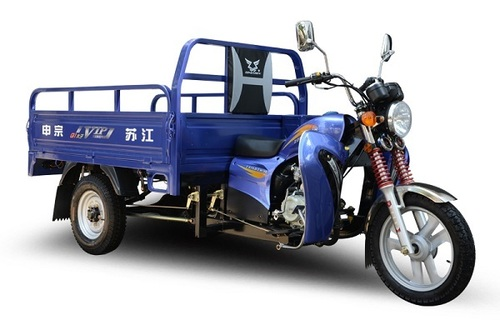 Motor Tricycle In China Xuzhou Exporter
