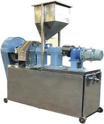 Kurkure Extruder Machine