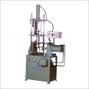 Vertical Injection Moulding Machine in  Kathwada