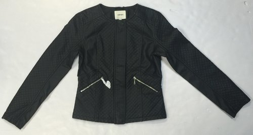 Ladies PU Jacket 3151 in   Royal-Kind Mansion No. 443 Dapu Road
