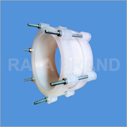 PVC D Joints in  Rakhial