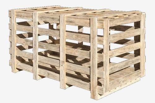 Packaging Wooden Crates in  Rewari