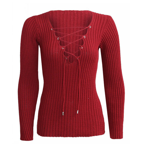 Stylish Women Winter Pullovers