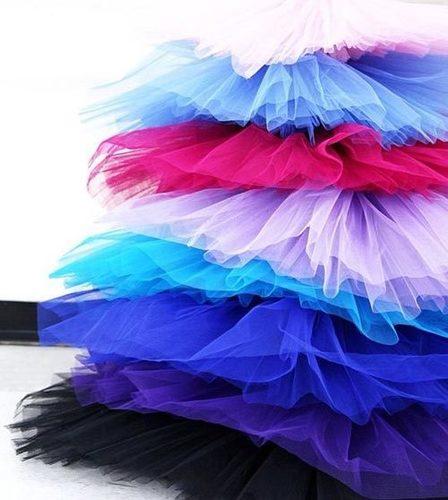 Tutu Dance Dress