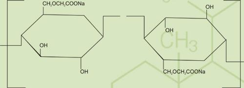 Sodium Carboxy Methyl Cellulose Cmc