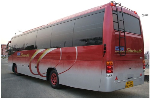 Ac Coach Body