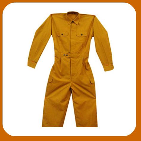 Factory Worker Uniform in  New Area