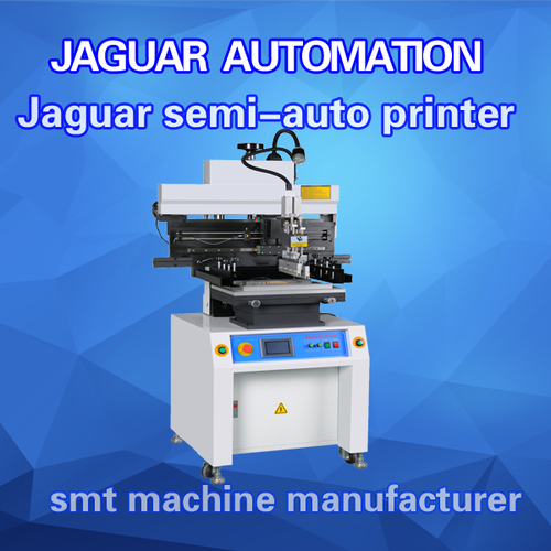 pcb board printing machine