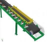 Bulk Conveyor in  E-Sector (Sanwer)