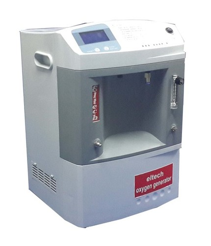 Oxygen Concentrator in  Dahisar (E)