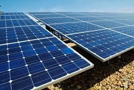 Solar PV Panels 30 Per Watt in  6-Sector
