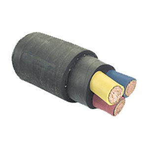 Rubber & Crane Cables