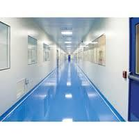 Epoxy and PU Coating Services in   GIDC