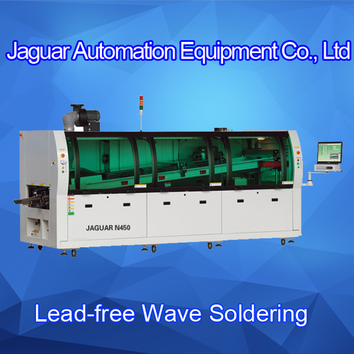LED Assembly Line Infrared Soldering Machine For PCB