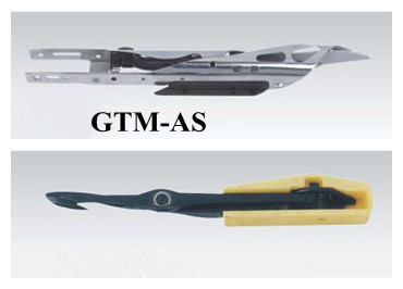 Gripper Head FOR GTM-AS in  Dariyapur
