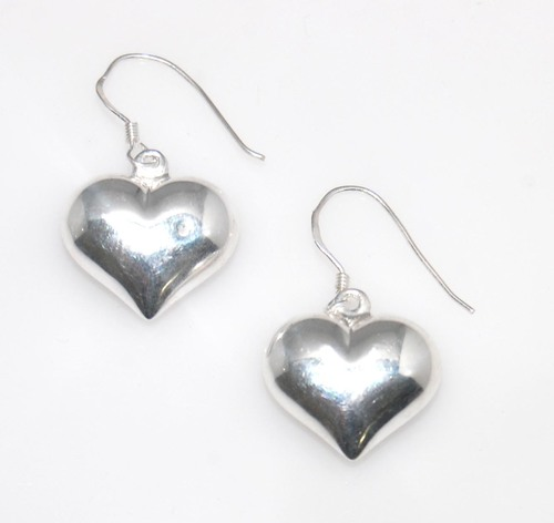 Silver Sterling Earrings in  Sitapura Indl. Area