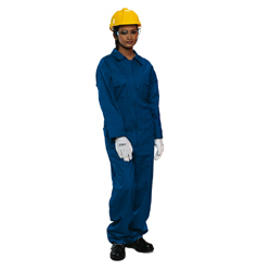 Single Layer Flame Retardant Suit