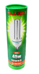 Cfl Tube Packaging Container