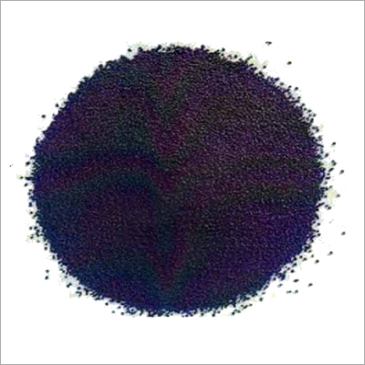Iron Removal Media Resin