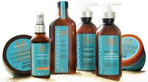 Morrocan Oil for Hair Treatment
