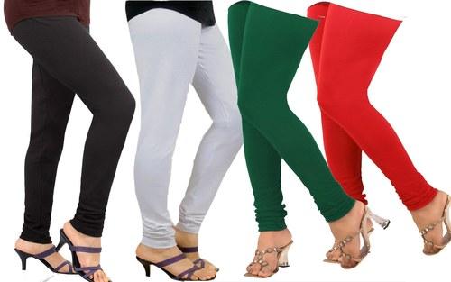 Ladies Leggings in  Kandanchavady