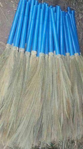 Broom (Blue Color Handle) in   Mirjanhat