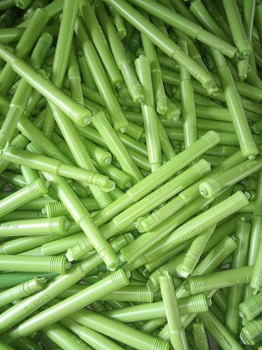 Green Color Broom Handle  in   Mirjanhat
