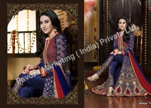 Exclusive Bridal Anarkali Salwar Suits