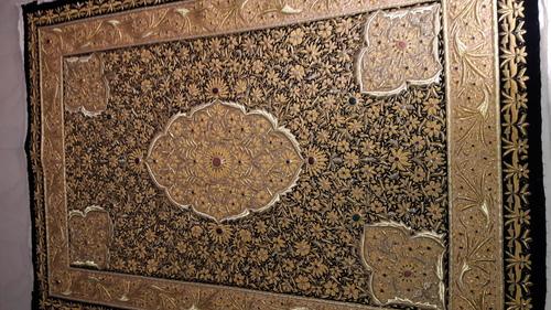 Jewellery Carpet Wall Hanging Rugs