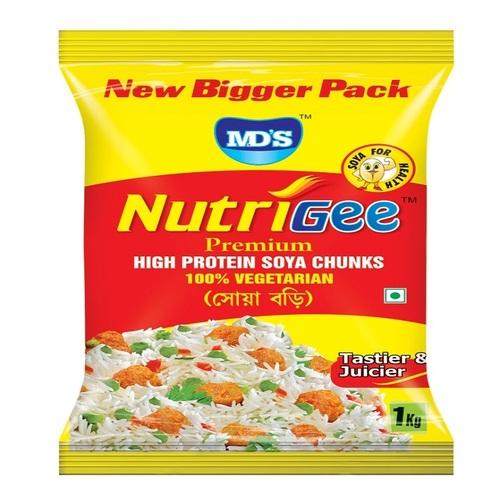 Protein Soya Chunks
