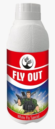 Fly Out Bio Insecticide